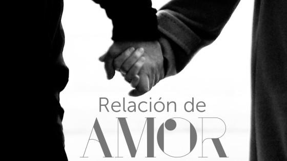 Una relación de amor