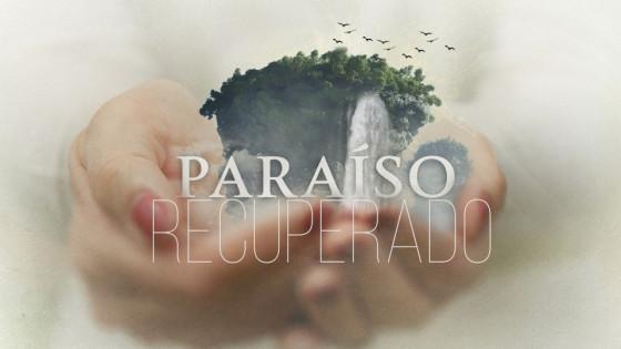 Paraíso recuperado