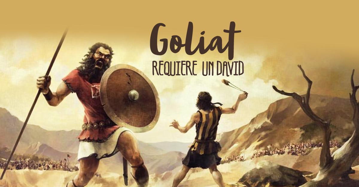davidvsgoliat