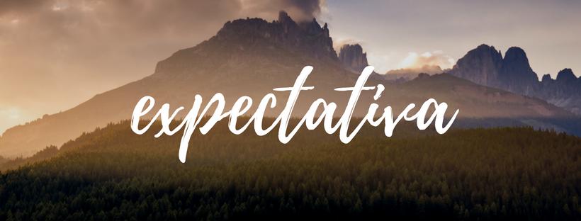 expectativa